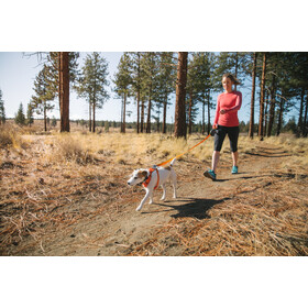 Ruffwear Hi & Light Arnés, sockeye red